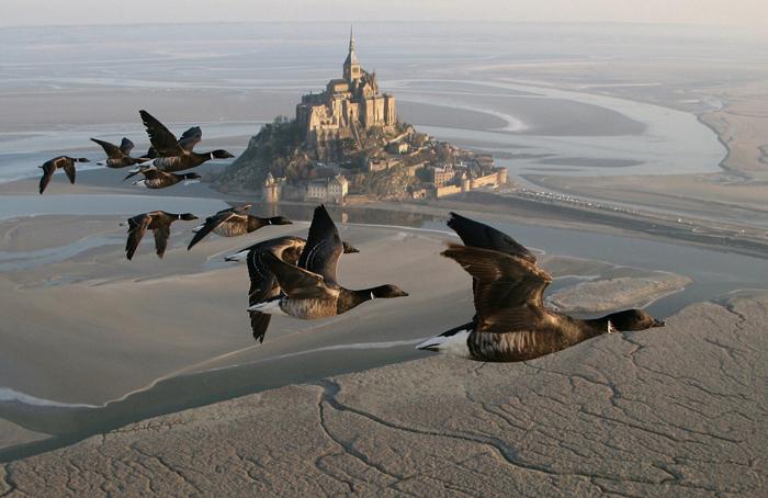 Excursions lieux mythiques de Bretagne