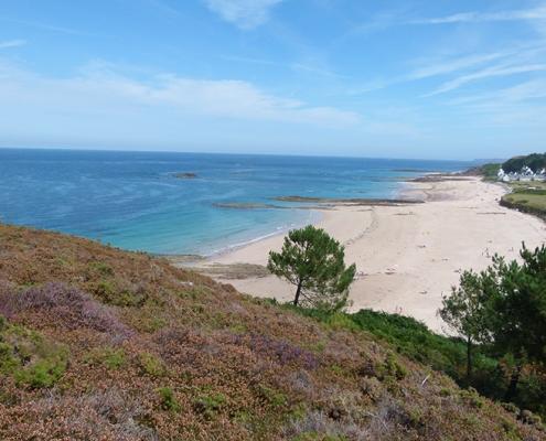 Séjour autonome en Bretagne